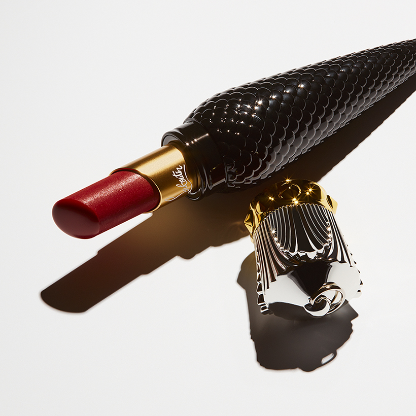 christian louboutin cosmetics product photography paris lonon paul krokos