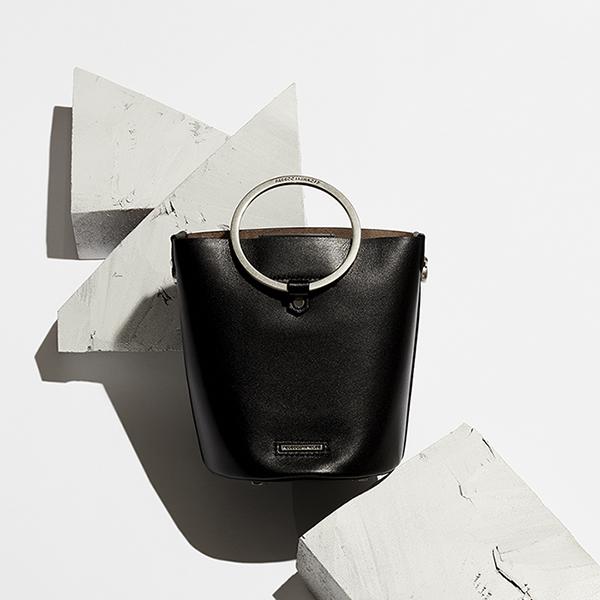 handbag still life photography rebecca minkoff london paul krokos