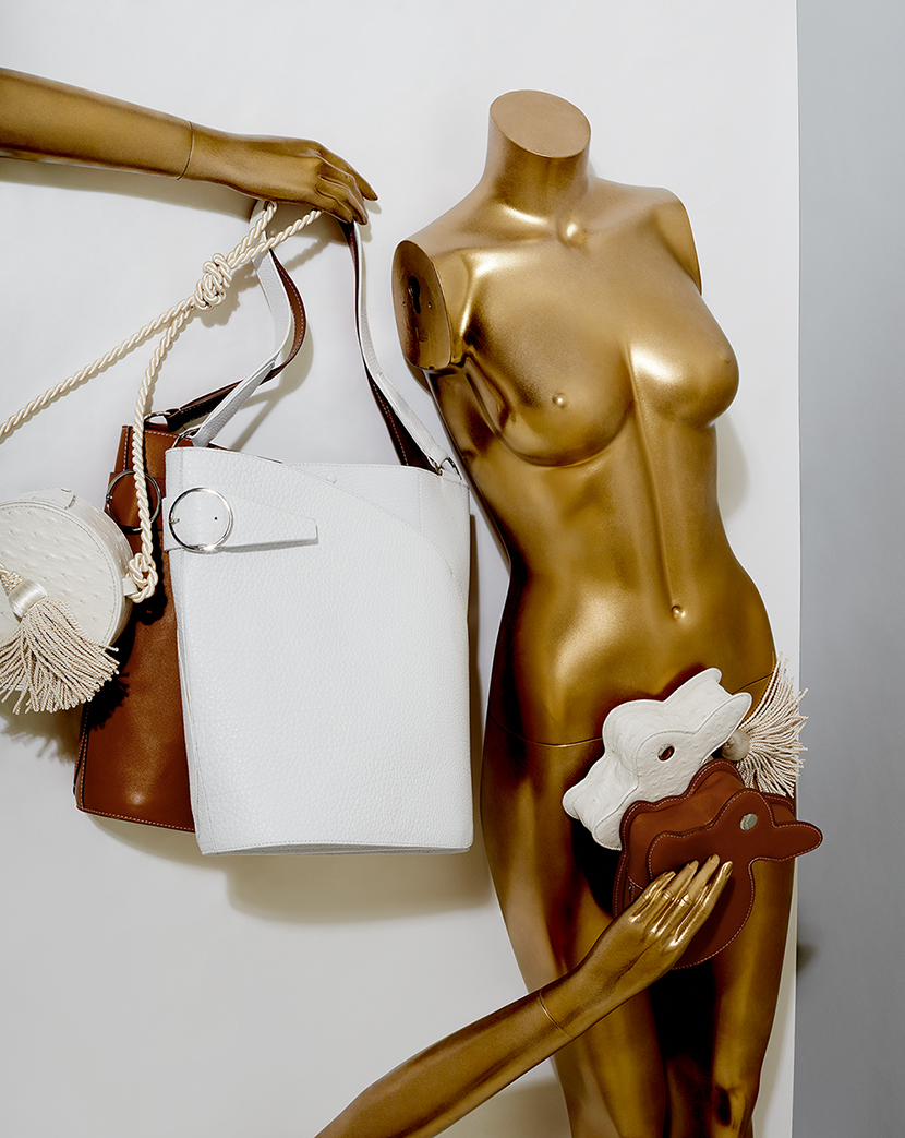 hillier bartley advertorial paper magazine stilllife