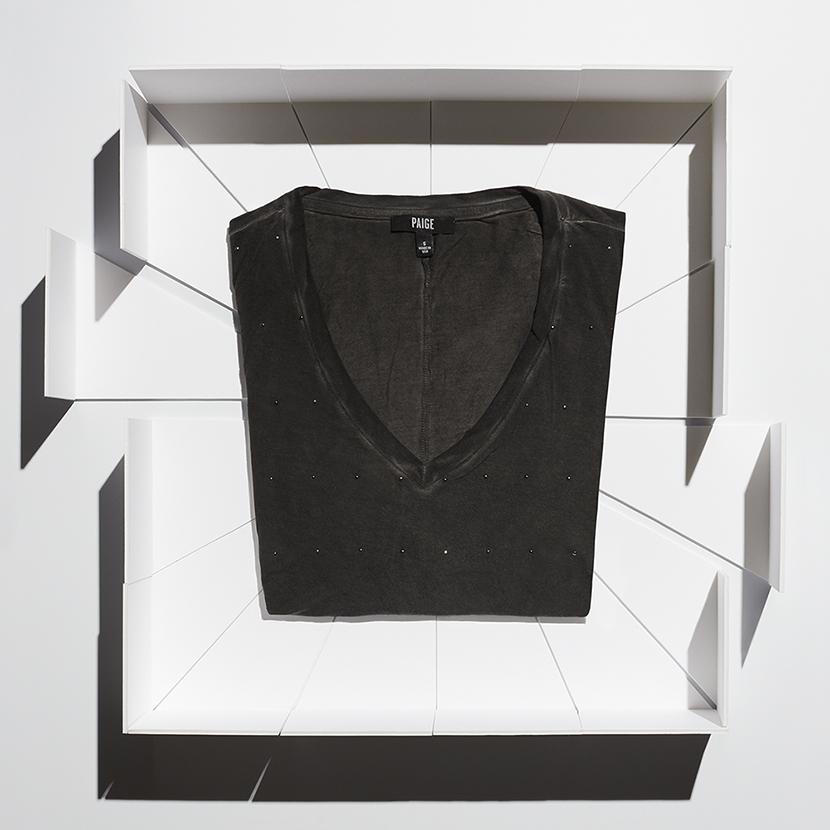 soft goods still life minimalism editorial by paul krokos photographer based between paris and london