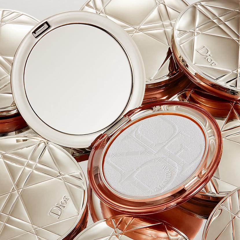 dior makeup powder cosmetics photography paris paul krokos