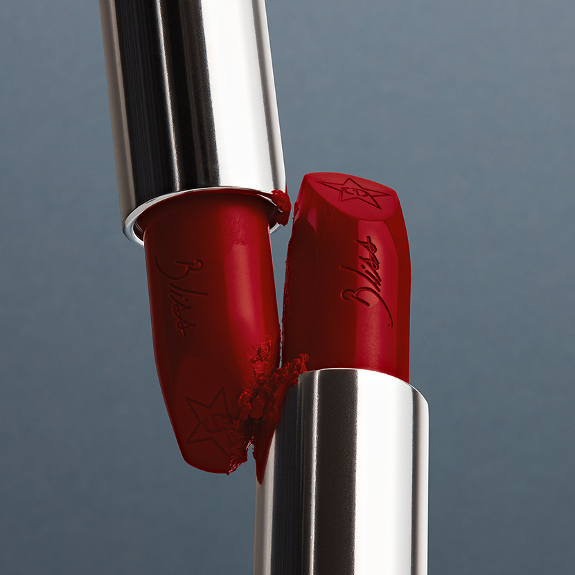 lipstick stilllife photo london